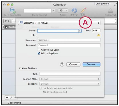 Canvas: For Macs — Moving CTools Resources to Canvas Files