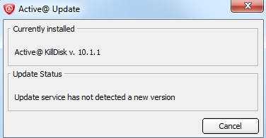 Active@ killdisk for mac (apple os x).