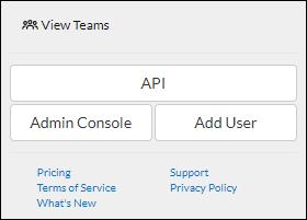 view team screenshot