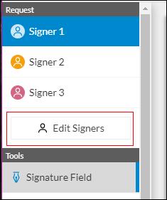 edit signers screenshot
