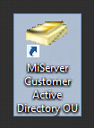 Active Directory OU Tool