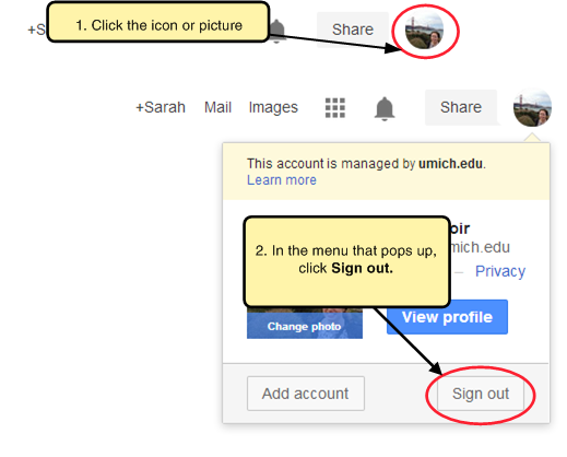 Image gallery logout google site Google sites sign in